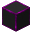 Glowing Hexorium-Coated Stone (Magenta).png
