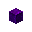 Mini Energized Hexorium (Purple)