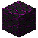 Engineered Hexorium Block (Magenta).png