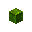 Mini Energized Hexorium (Lime)