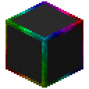Glowing Hexorium-Coated Stone (Rainbow).png