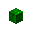 Mini Energized Hexorium (Green)